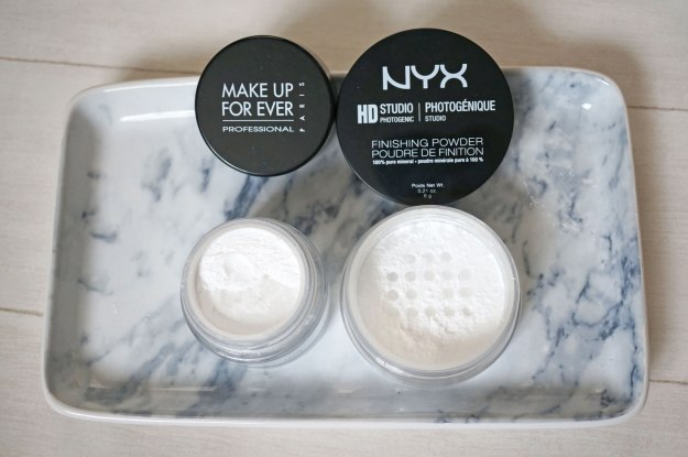 makeup-forever-and-nyx-hd-powders