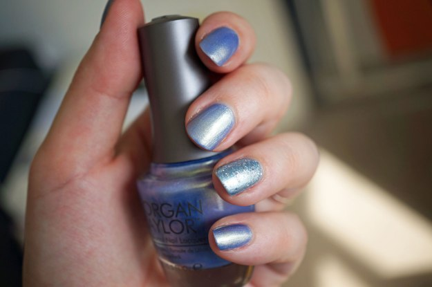morgan-taylor-cinderella-nail-polish-review