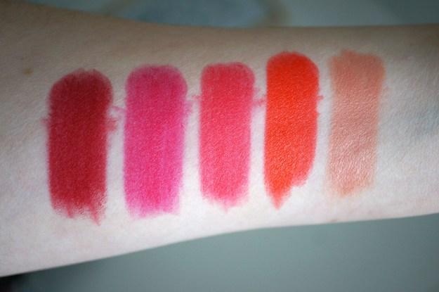 makeup-revolution-iconic-pro-lipstick-swatches