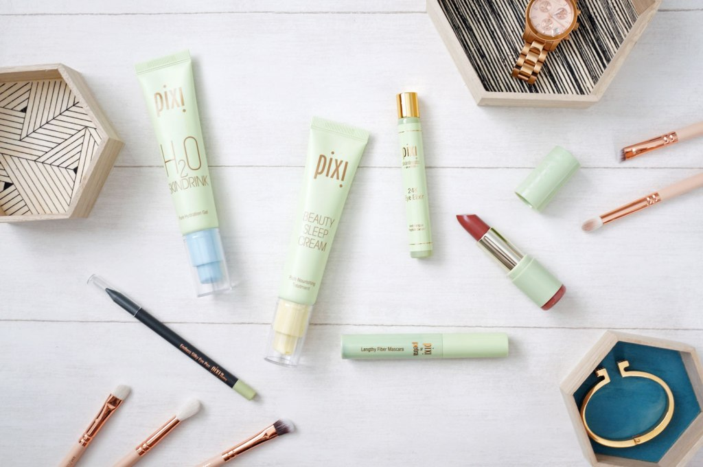 New Autumn Launches From Pixi Beauty!