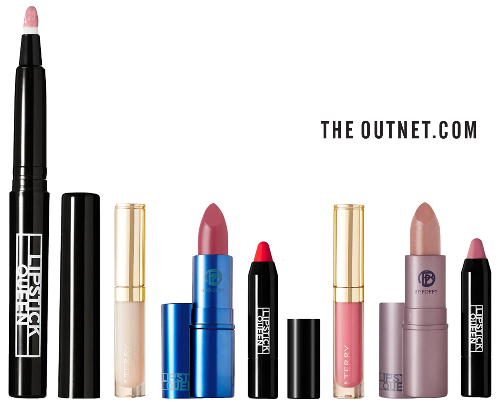 The Outnet To Launch High End Beauty Sets