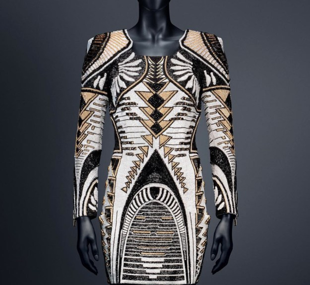 hm-balmain-trophy-statement-dress