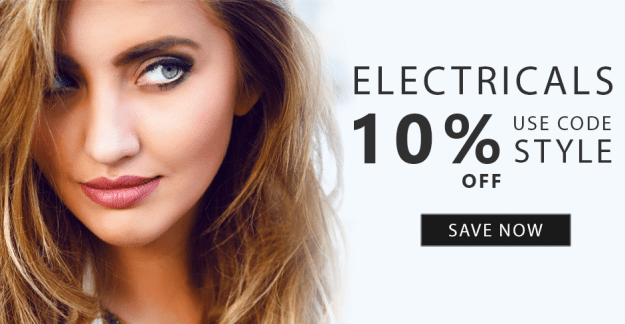 10- Off Electricals