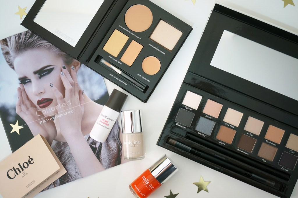Cohorted November Beauty Box | Review