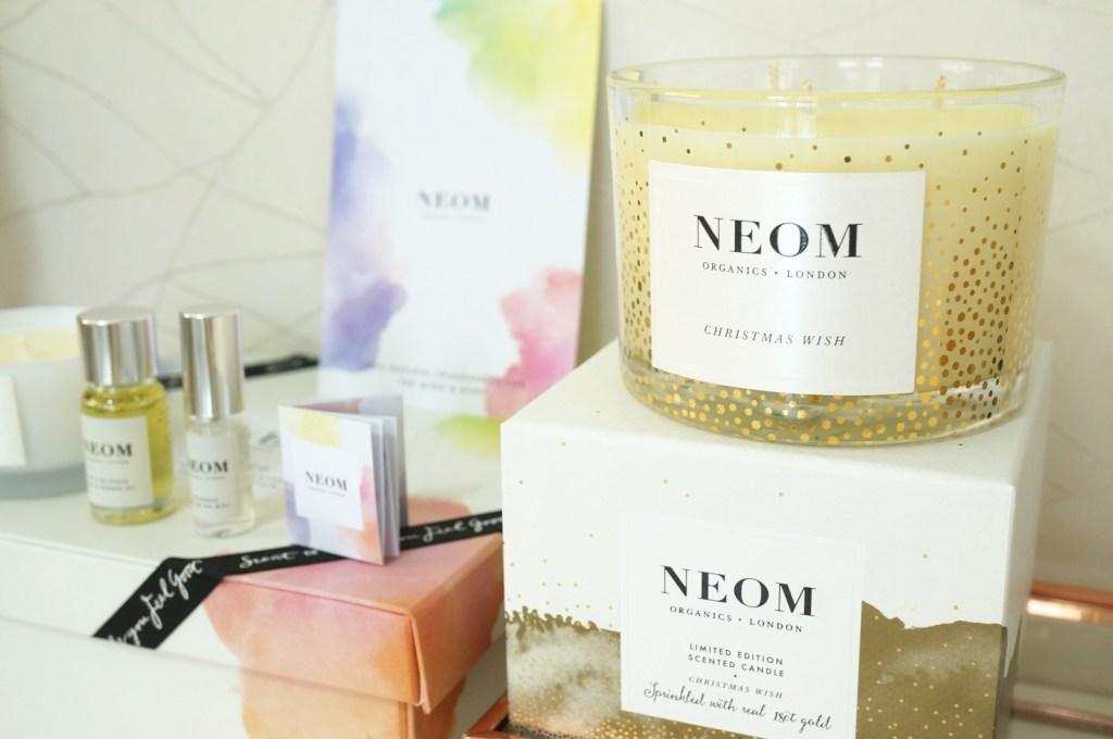 Neom Organics Christmas Gifts