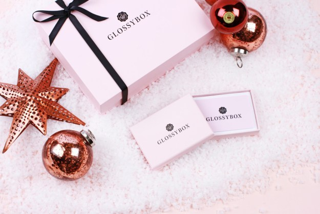 GLOSSYBOX Gift Cards 3