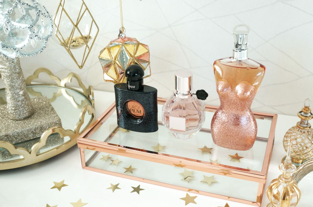 Three Fragrances Guaranteed to be Loved this Christmas