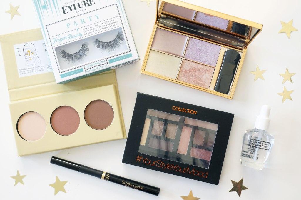 Six Fab Beauty Products That Won't Break The Bank…