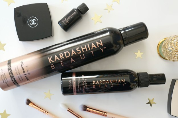 kardashian-hair-products-review