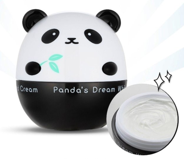 tony moly pandas dream hand cream