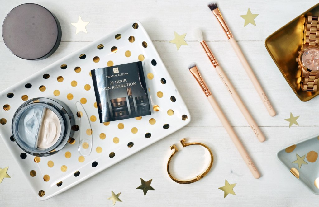 Templespa Double Truffle Review & Giveaway!