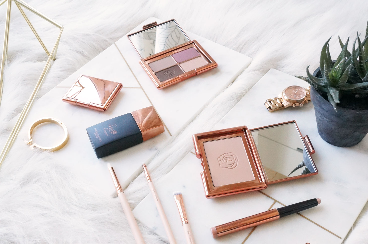 M&S-Rosie-for-Autograph-Makeup-Collection-review