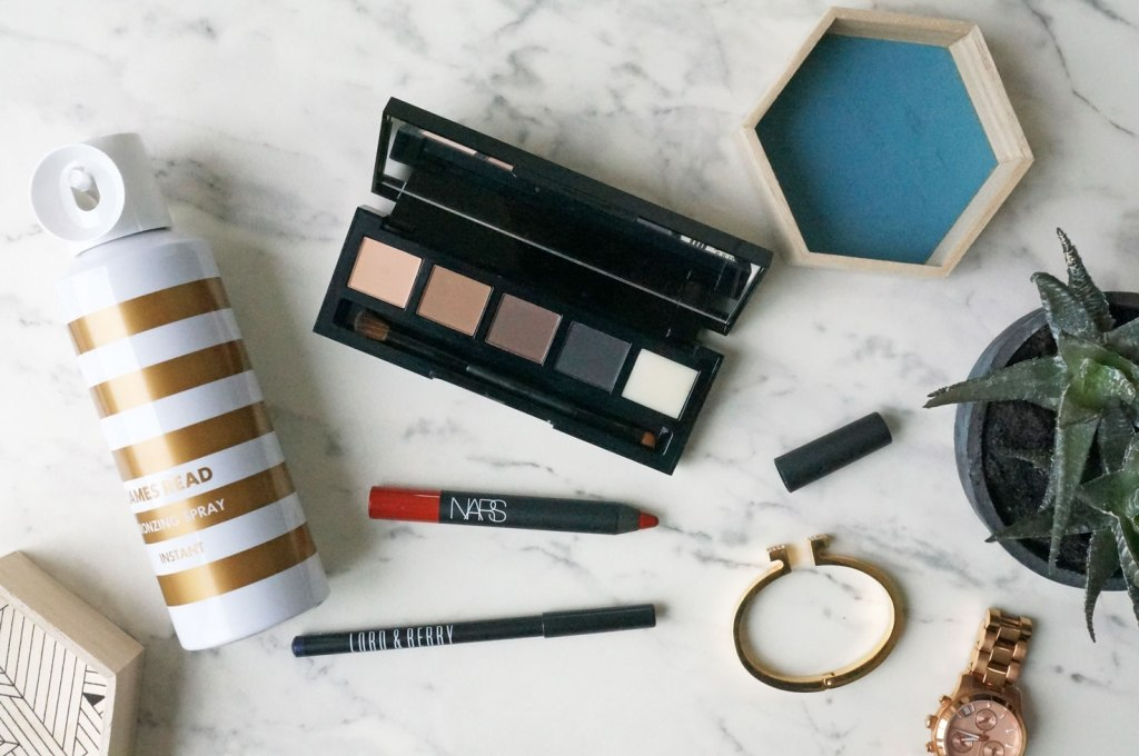 Cohorted June 2016 Beauty Box Review