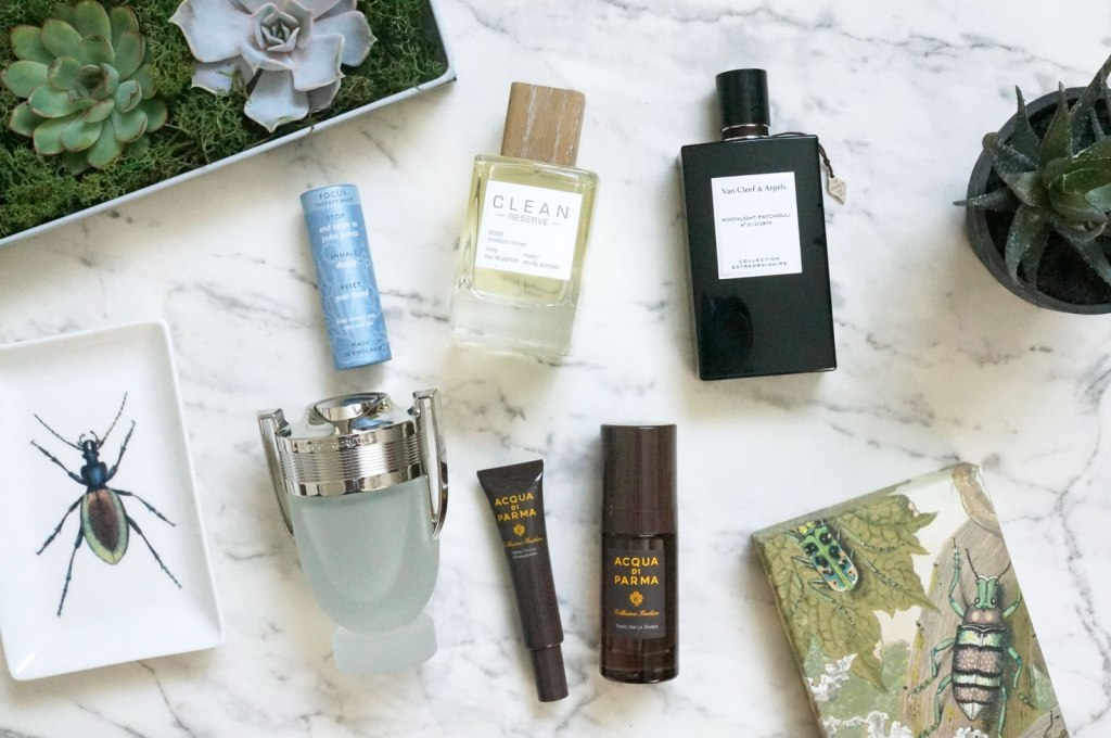Father's Day Luxury Gift Guide – Fragrance, Skincare & Plants!