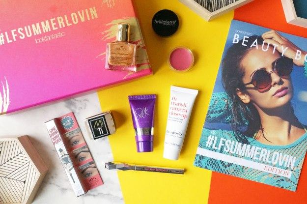 lookfantastic-july-2016-beauty-box-review