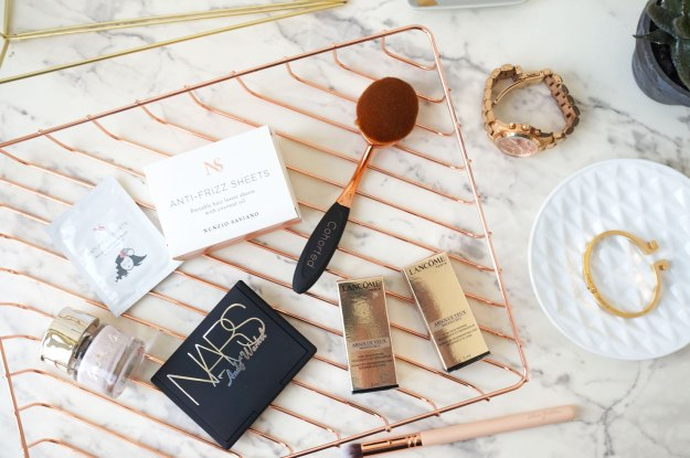 Cohorted-August-2016-Beauty-Box-Review
