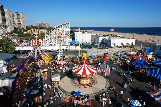 coney-island-from-above