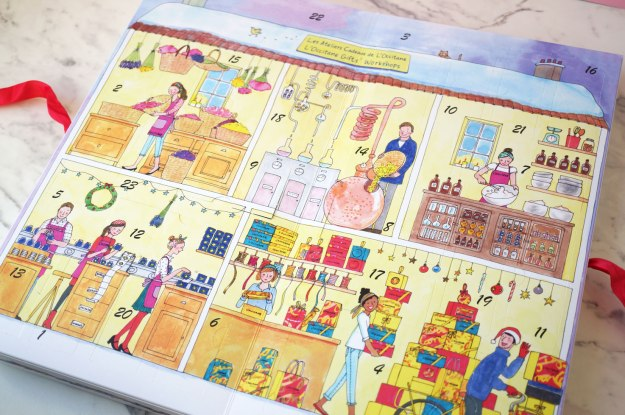 loccitane-advent-calendar-open