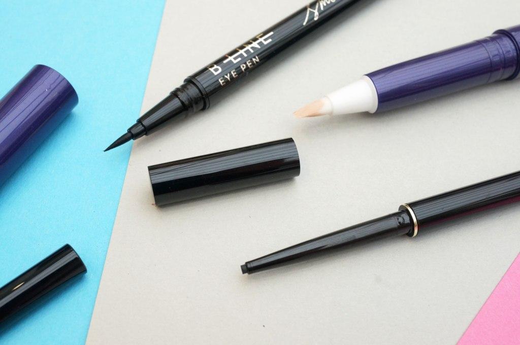eyeliner-and-concealer