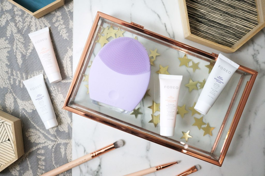 Beauty: Foreo LUNA 2 Sensitive Review #LUNA2byFOREO