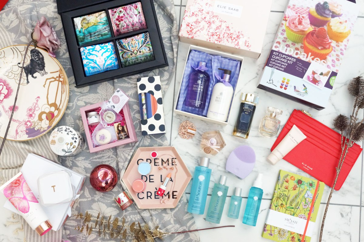 Lifestyle & Beauty: Mother's Day Gift Guide