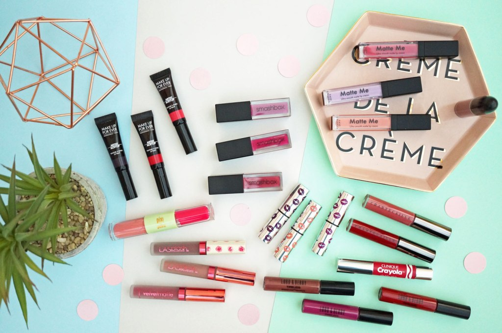 Beauty: New Spring 2017 Lip Launches