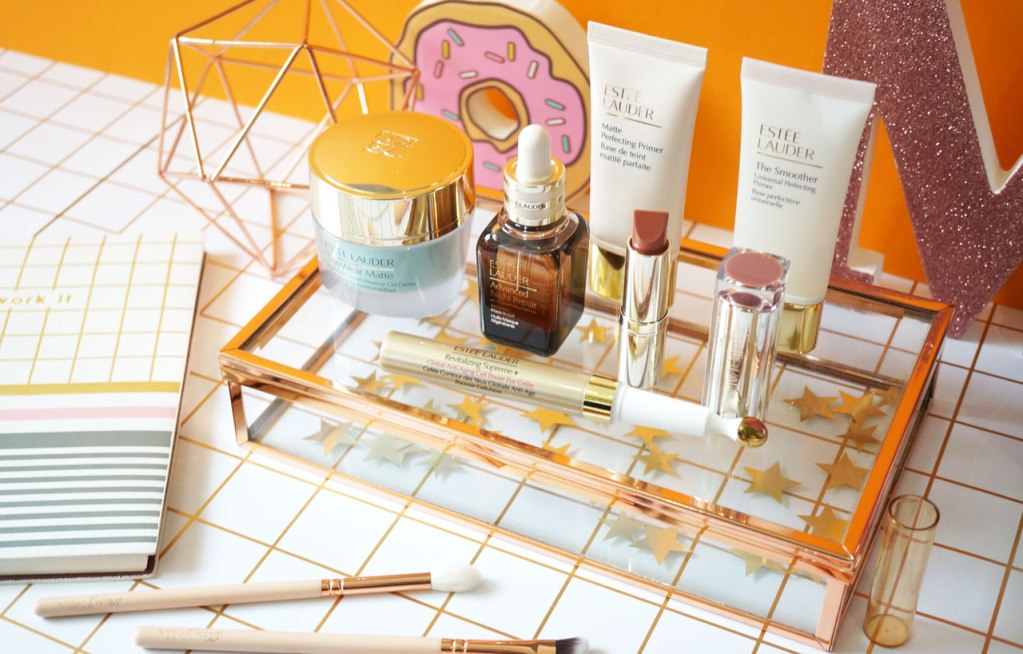 Beauty: What's New At Estee Lauder?