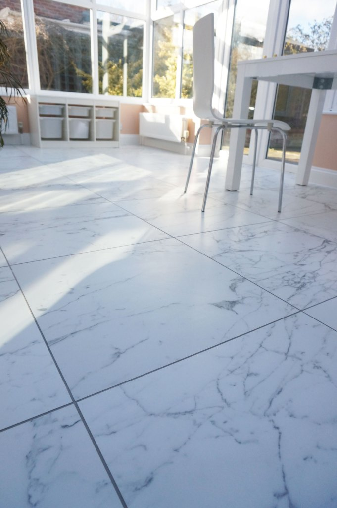 conservatory-makeover-marble-floor