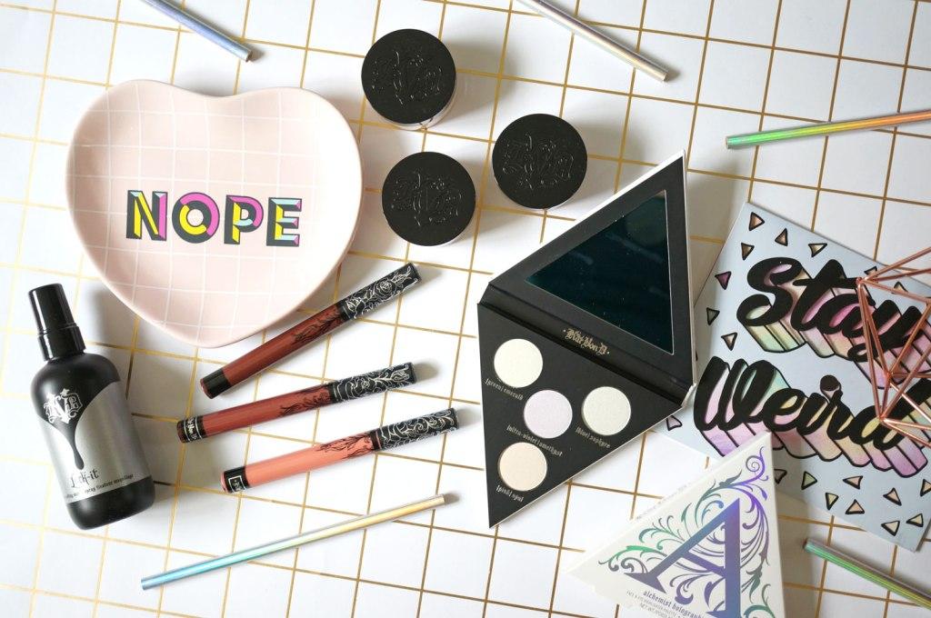 kat-von-d-new-products-review