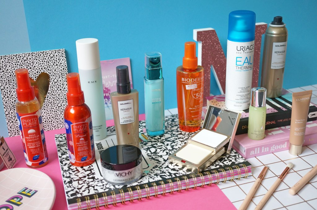 summer-heatwave-beauty-products