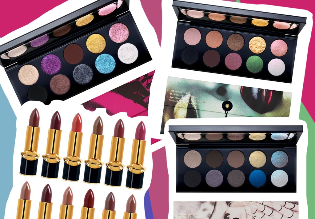 pat mcgrath core collection
