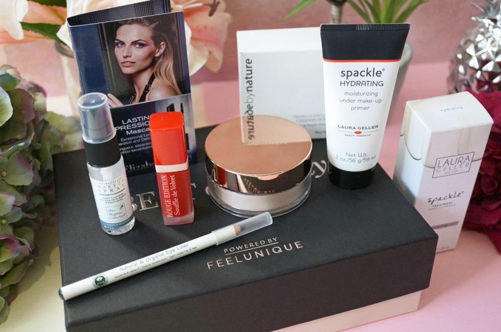 feelunique-beauty-box-review