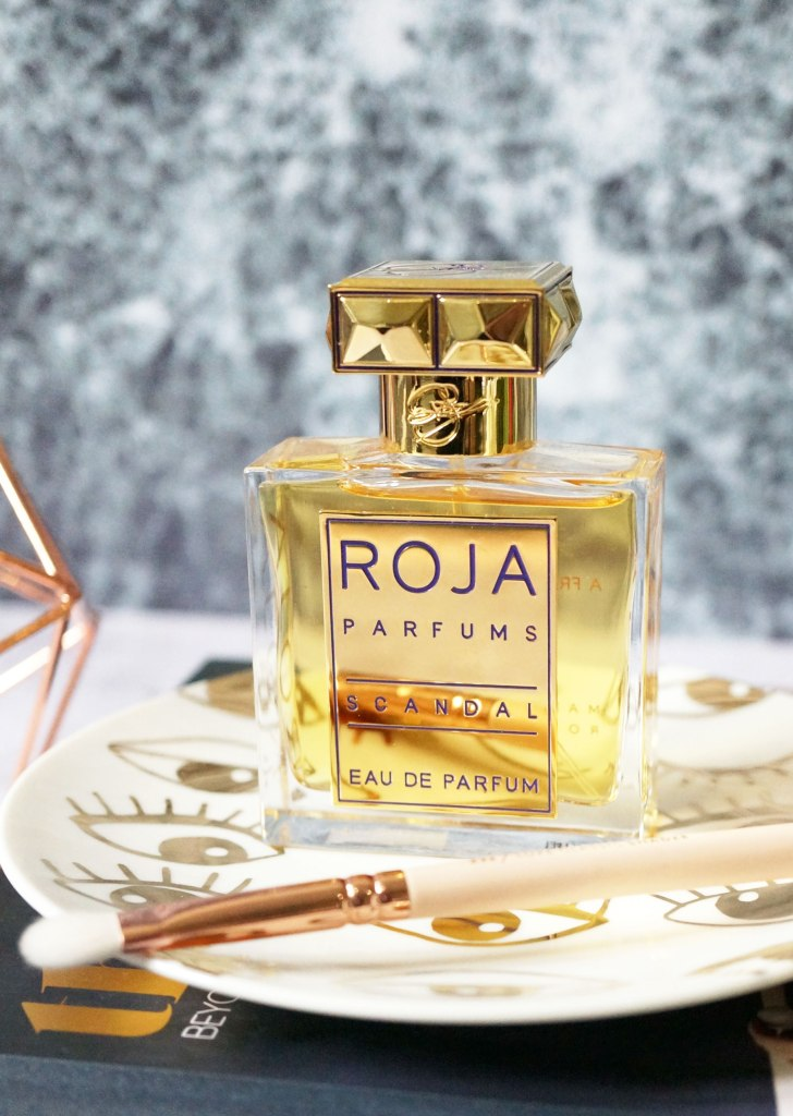 Roja Scandal Review Thou Shalt Not Covet