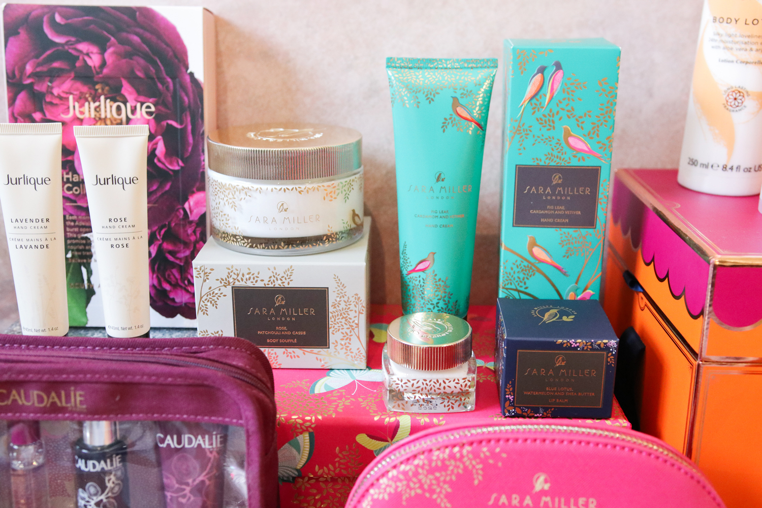 Christmas Gift Sets.Tsnc Christmas Gift Guide Must Have Beauty Gift Sets