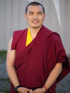 Tibetan Language Class - Level I and 30 mins Meditation @ Thrangu Monastery Canada