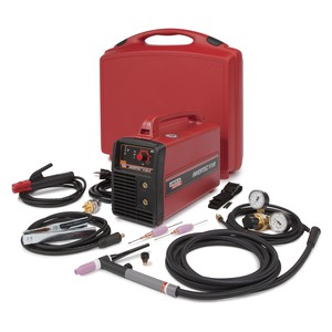 best small tig welder