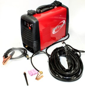 best small ti welder