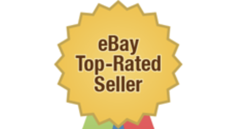Thank You You Made Me A Top Rated Ebay S Seller Thrash Metal Iq