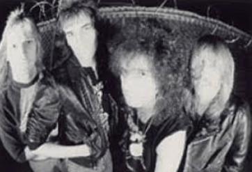 Juggernaut – Baptism Under Fire 1986
