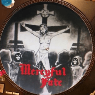 Mercyful Fate A Corpse Without Soul