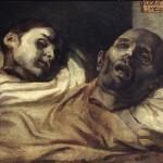 Severed Heads: Théodore Géricault, 1818