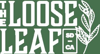 Loose Leaf Tea Logo