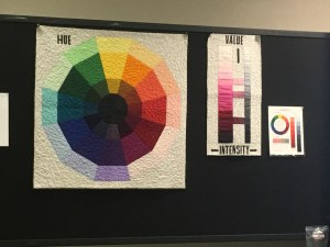 Colour Theory Judy Villett