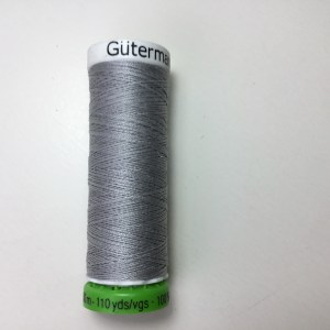 rPet thread colour # 38 recycled content 100m spool