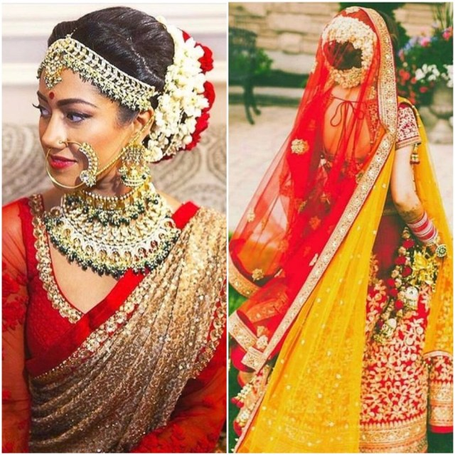 gajra styles for brides – fashion in india – threads