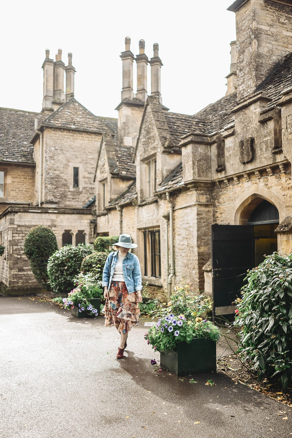 The Cotswolds - Royal Agricultural University