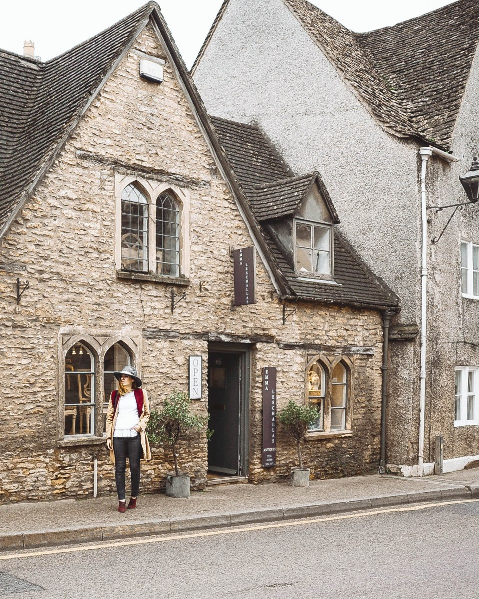 The Cotswolds - Tetbury