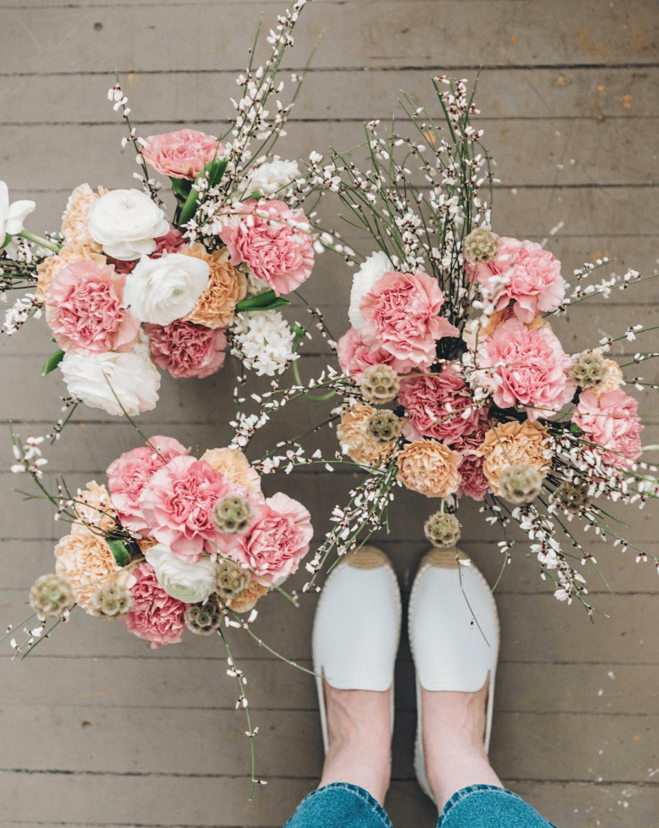 15 Gorgeous Coral Flowers