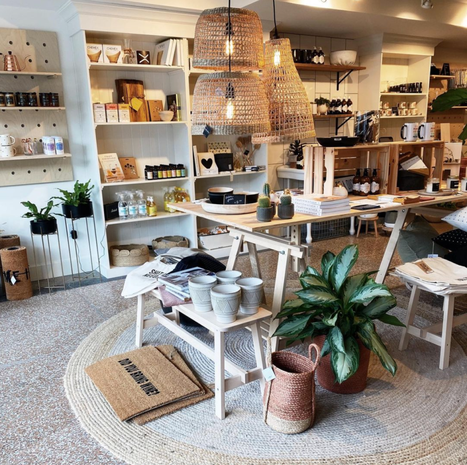 Niagara Region Shops - Bloom & Co