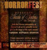 HorrorFest 2013